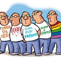 Parte 2: 10 motivos que apontariam que homossexualidade é pecado segundo a bíblia