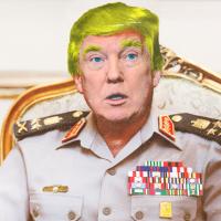 Trump faz o discurso mais importante de todo o seu mandato
